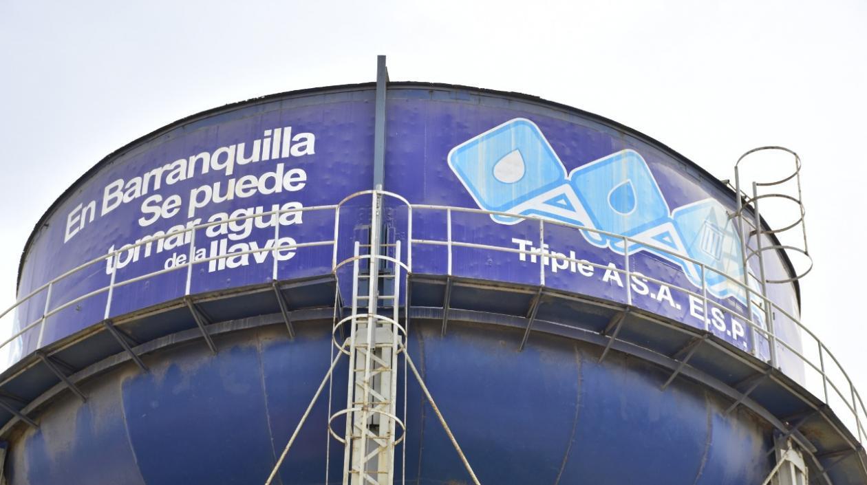 Triple A Barranquilla