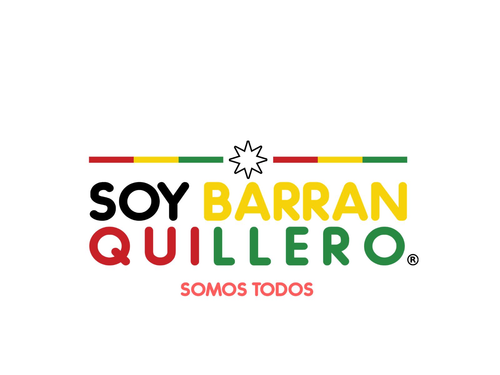 Soy Barranquillero