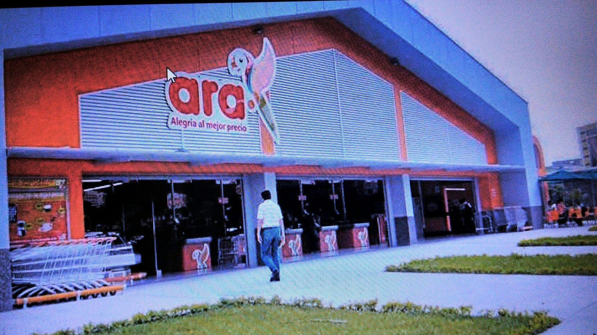 Supermercado ARA