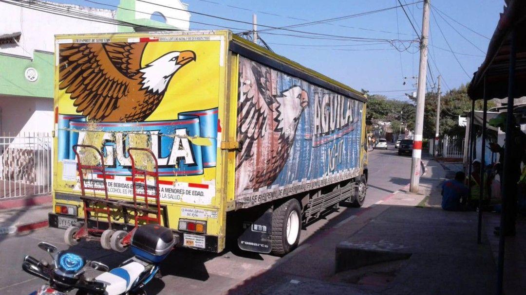 El día de hoy se conoció una noticia que indica que la Cervecería Águila ha venido adelantando su producción cervecera para cubrir con todos los requerimientos que por estas fechan hacen todos los barranquilleros, en la fiesta más grande toda Colombia, el carnaval de Barranquilla