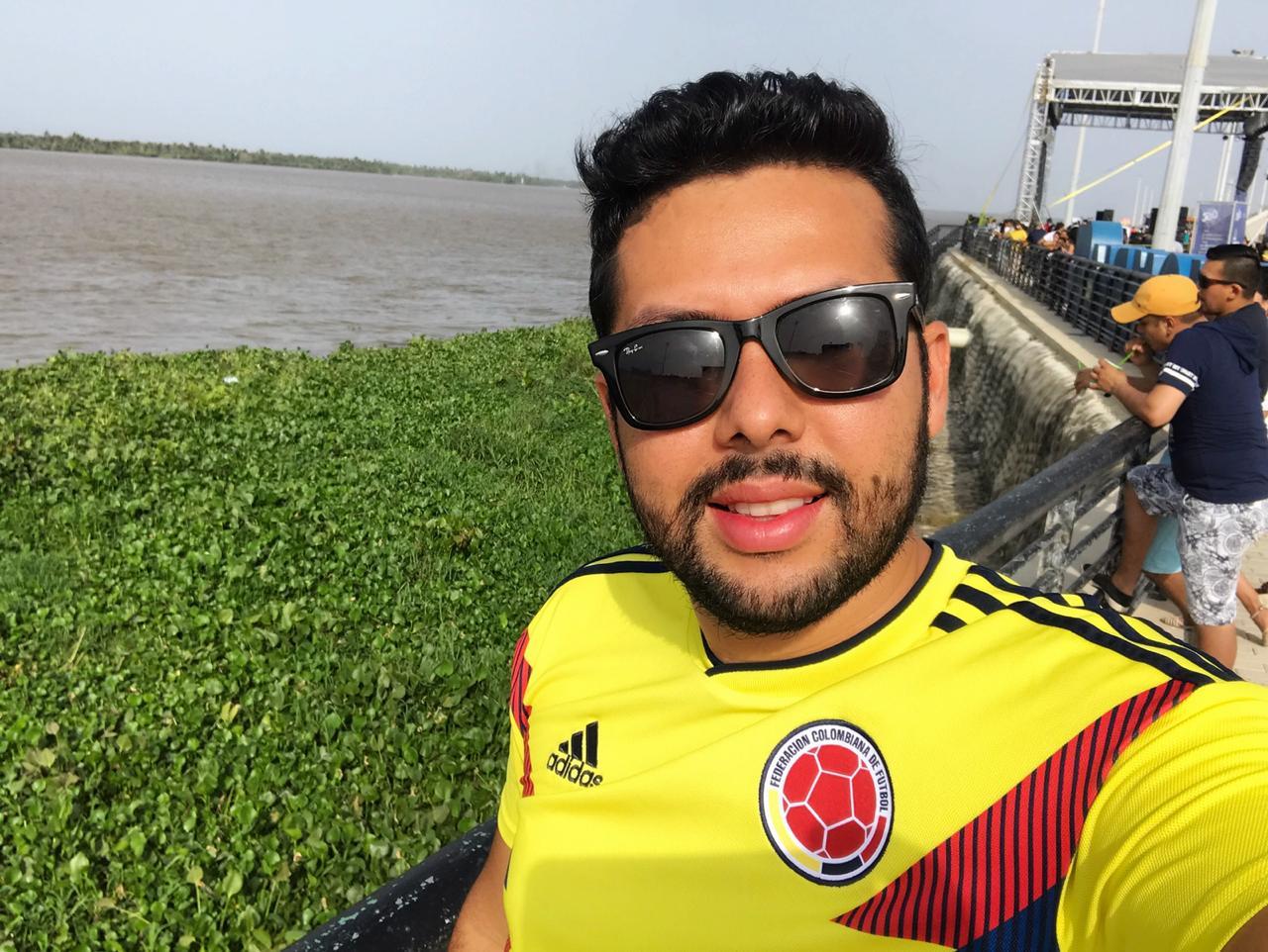 """Siempre había escuchado de una ciudad industrial en la costa que no tenía nada turístico ni de interés: Barranquilla. Ya conocía Cartagena y Santa Marta pero jamás me había interesado por """"esa ciudad de allá que hacen es que un carnaval pero que no tiene playa"""", así decían."""