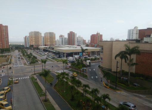 Fuerte temblor en Barranquilla: se sintió también en Soledad