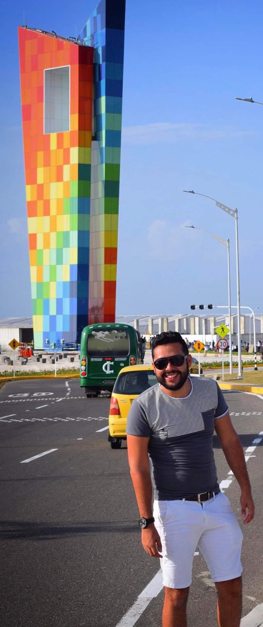 A continuación compartimos su carta abierta a Barranquilla, tal cual y como la escribió para Soy Barranquillero, en donde desde el fondo de su corazón expresa su amor, cariño y sentimiento por esta tierra currambera