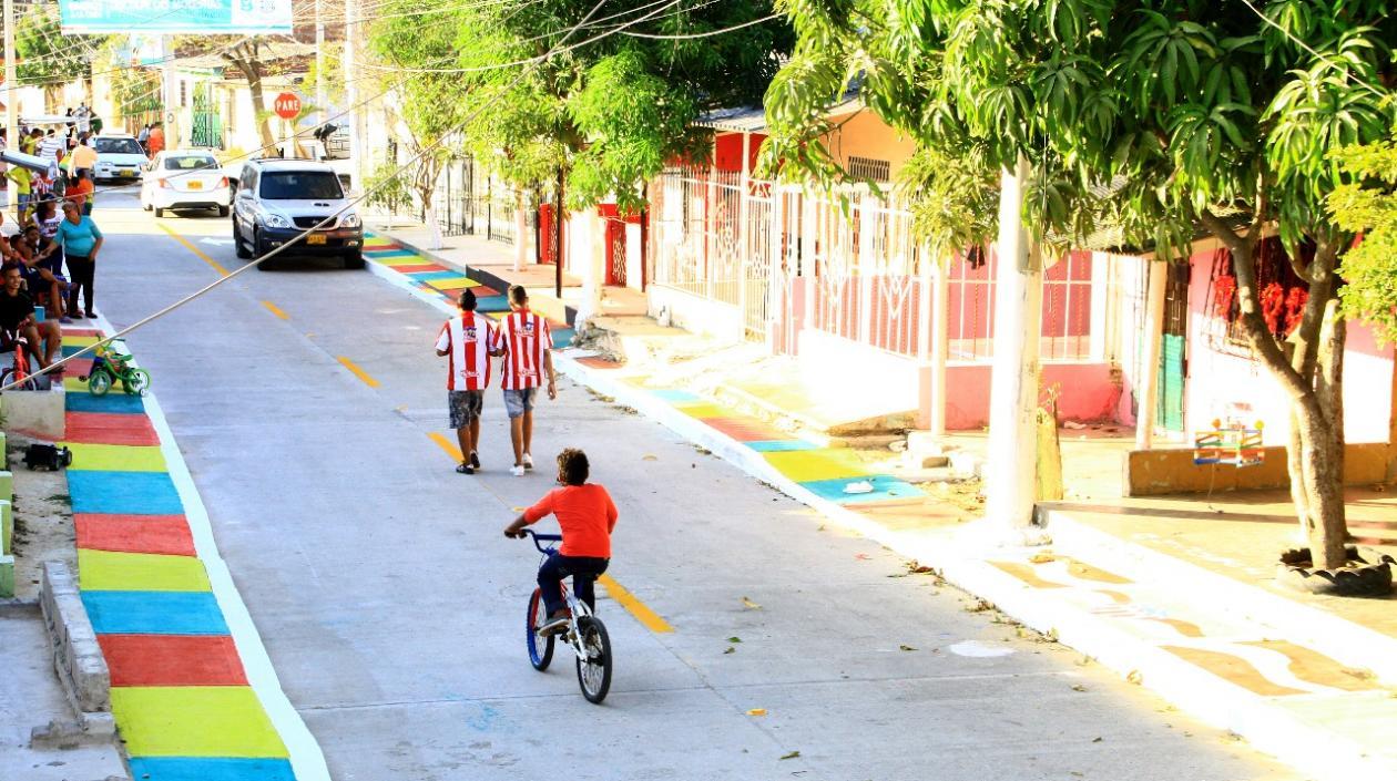 """Mañana domingo 7 de abril del año 2019, Barranquilla cumple un año más, aun la ciudad es un ciudad joven, celebramos los primeros 206 años de historia, un motivo más para decir con alegría y orgullo """"SOY BARRANQUILLERO""""."""