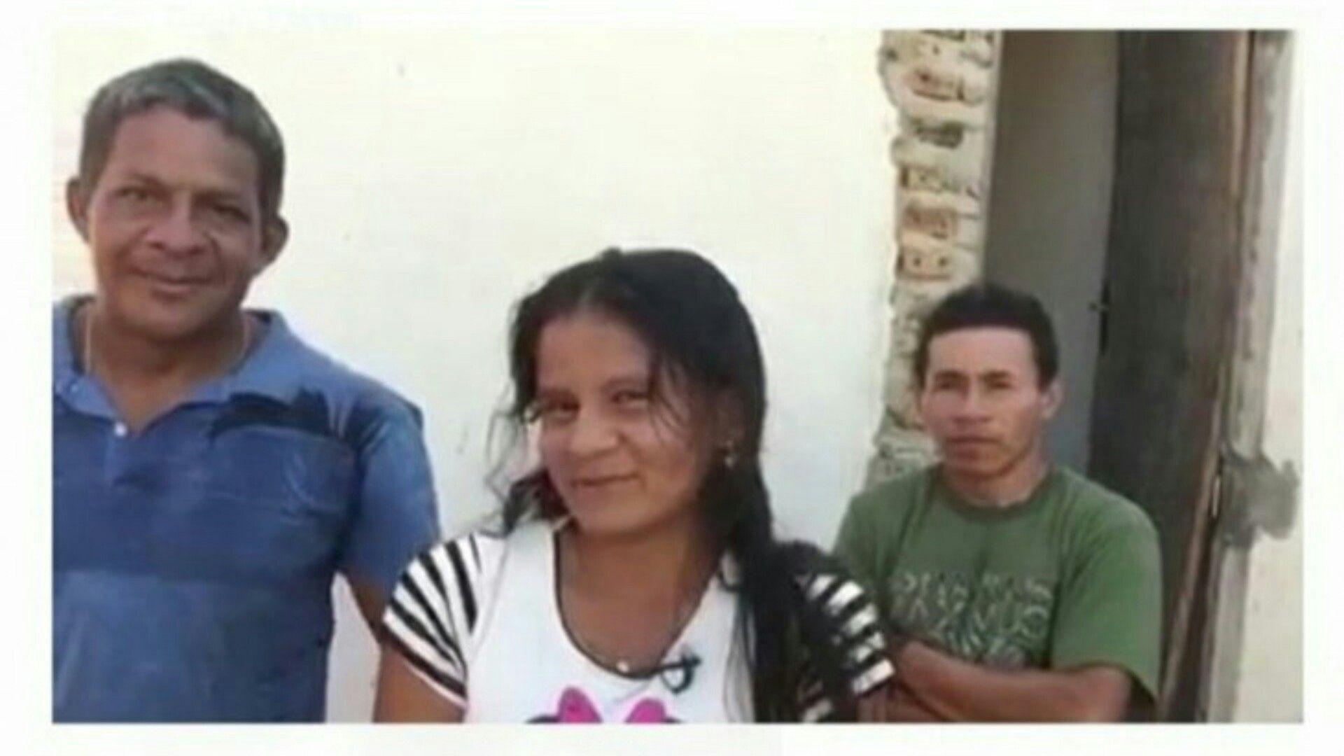 El día de ayer se conoció el caso de Andreza, una mujer brasileña que según ella se enamoró de dos hombres y que en la actualidad comparte su corazón y su amor con los dos caballeros en la misma casa, la historia de amor de esta dama se conoció gracias al reportaje que le hizo recientemente una reconocida cadena de televisión en el Brasil.