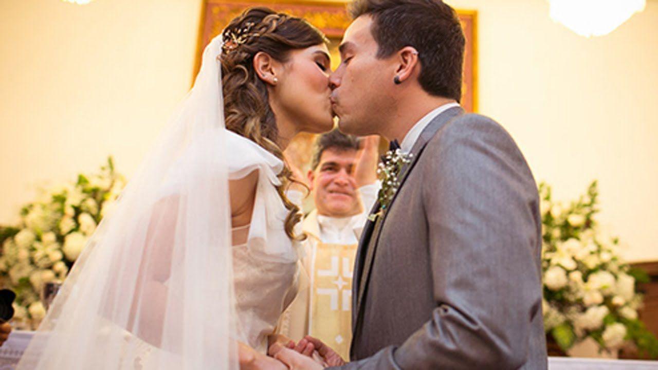¿Miedo al matrimonio? Es la pregunta que rondea frente al índice bajo de casamientos entre parejas que viven en la ciudad.