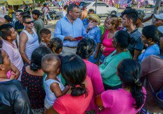 125 mil venezolanos han llegado a Barranquilla y al Atlántico: Migración