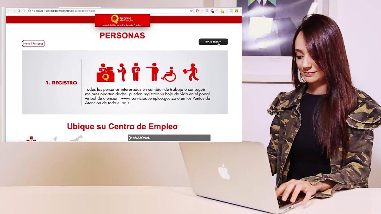"""Angi Velázquez, directora de la unidad del Servicio Público de Empleo (SPE); informó que en Barranquilla existen 5.056 vacantes para trabajar """"ya mismo""""."""