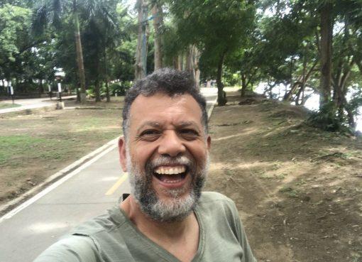 «Caga playa» el grito de Alberto Linero qué ofendió a los barranquilleros