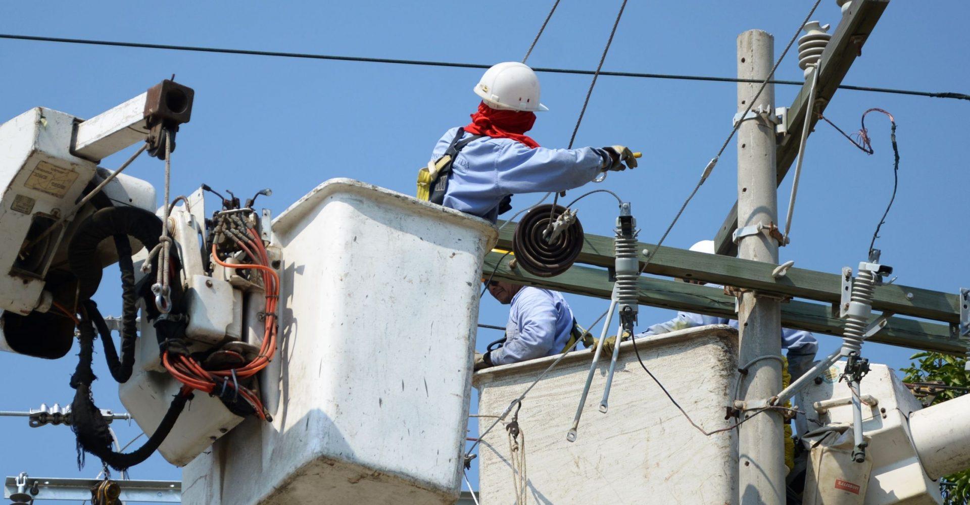 Sin luz quedarán varios barrios de Barranquilla y Ponedera este sábado