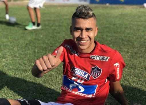 Víctor Cantillo y su salida del Junior de Barranquilla