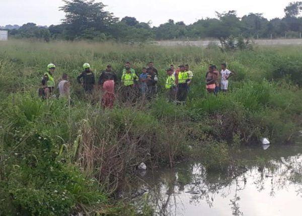 Muere ahogado adolescente de 15 años en jagüey en Malambo