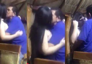 Video: Venezolana de 18 años es la nueva novia de Poncho Zuleta