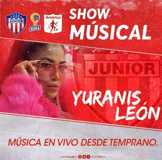 Yuranis León