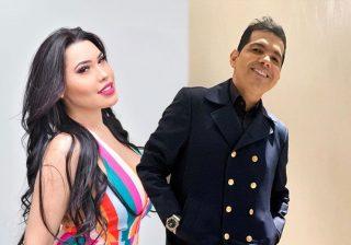 El regaño que le pegó Peter a Ana del Castillo por andar mamando ron