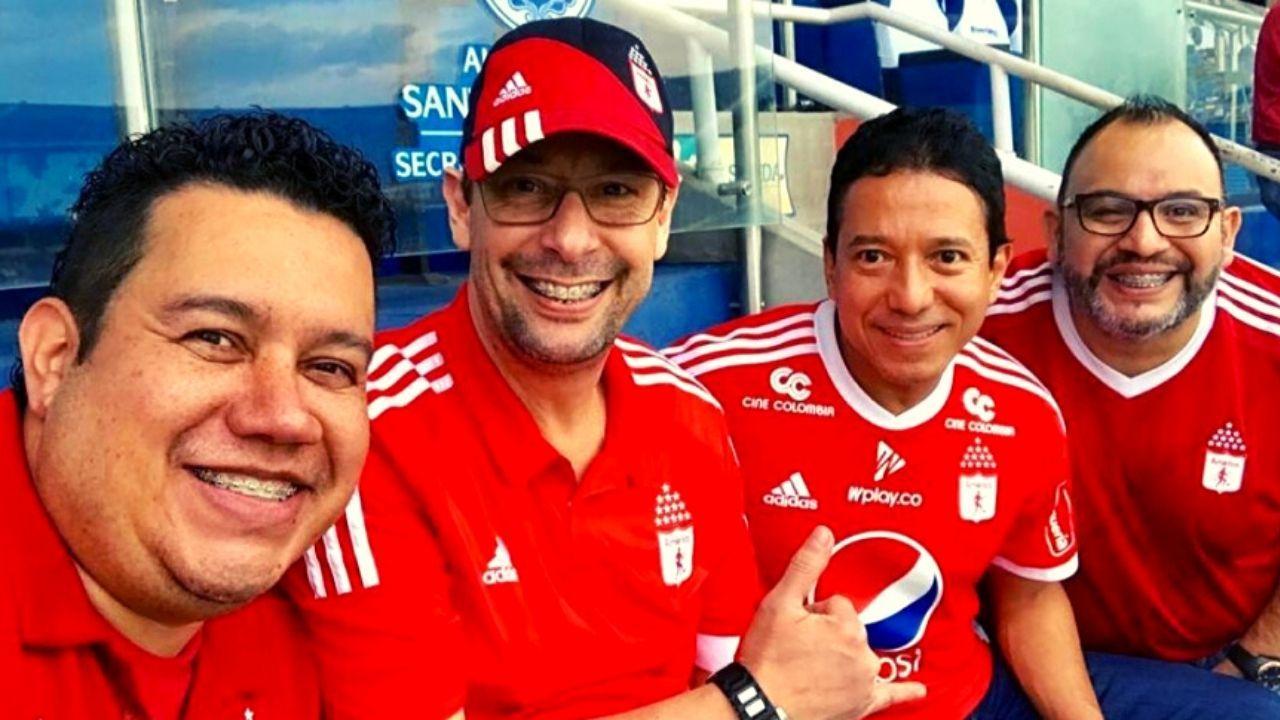 El humor colombiano está de luto, se conoció la lamentable noticia del fallecimiento de uno de los humoristas del programa Sábados Felices, el cual se emite todos los sábado de 8 a 10 de la noche por el Canal Caracol