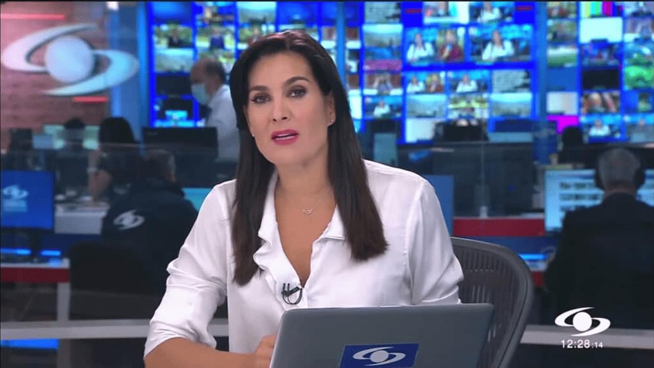 Muchos televidentes han preguntado por su ausencia, pero también, quedaron flechados con el reemplazo de la reconocida periodista Vanessa de la Torre en Caracol Noticias.
