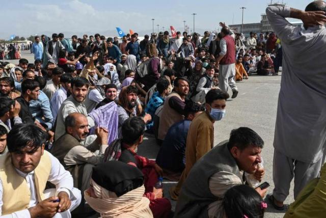La ciudad de Barranquilla ya ha manifestado al Gobierno nacional su intención de recibir a los ciudadanos afganos.