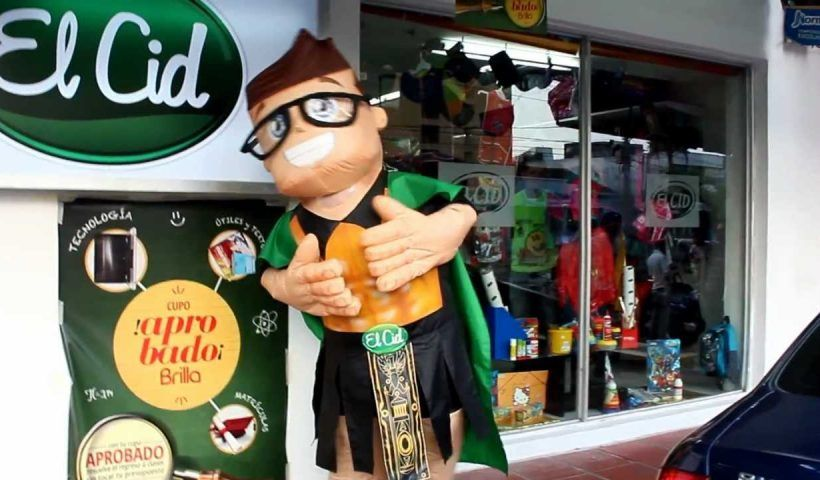 La empresa El Cid, acaba de cumplir 30 años en la ciudad de Barranquilla, en su comunicado declaran el negocio en proceso de liquidación.