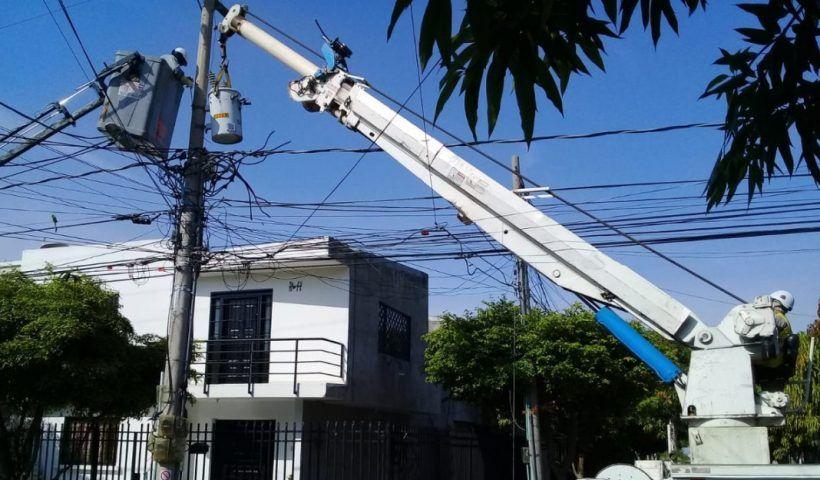 A partir de este mes, las tarifas de energía residencial para los usuarios de Aire de Atlántico, Magdalena y La Guajira aumentarán un 9%, y las tarifas de energía para el sector industrial aumentarán un 5%.