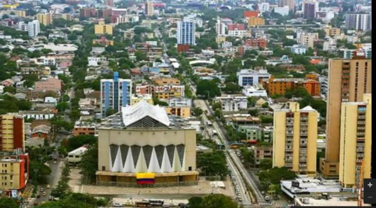 A través de un encuentro interdisciplinario, el gobierno de la ciudad de Barranquilla busca generar alianzas para reducir los atracos.