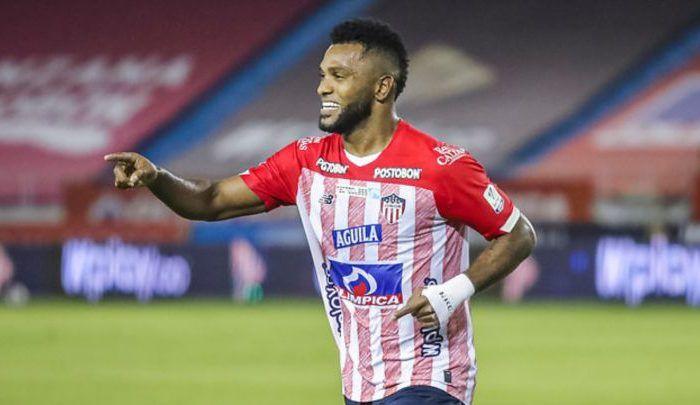 Miguel Ángel Borja lograría regresar a Junior de Barranquilla por esta inesperada razón sorprendiendo a todo el país.